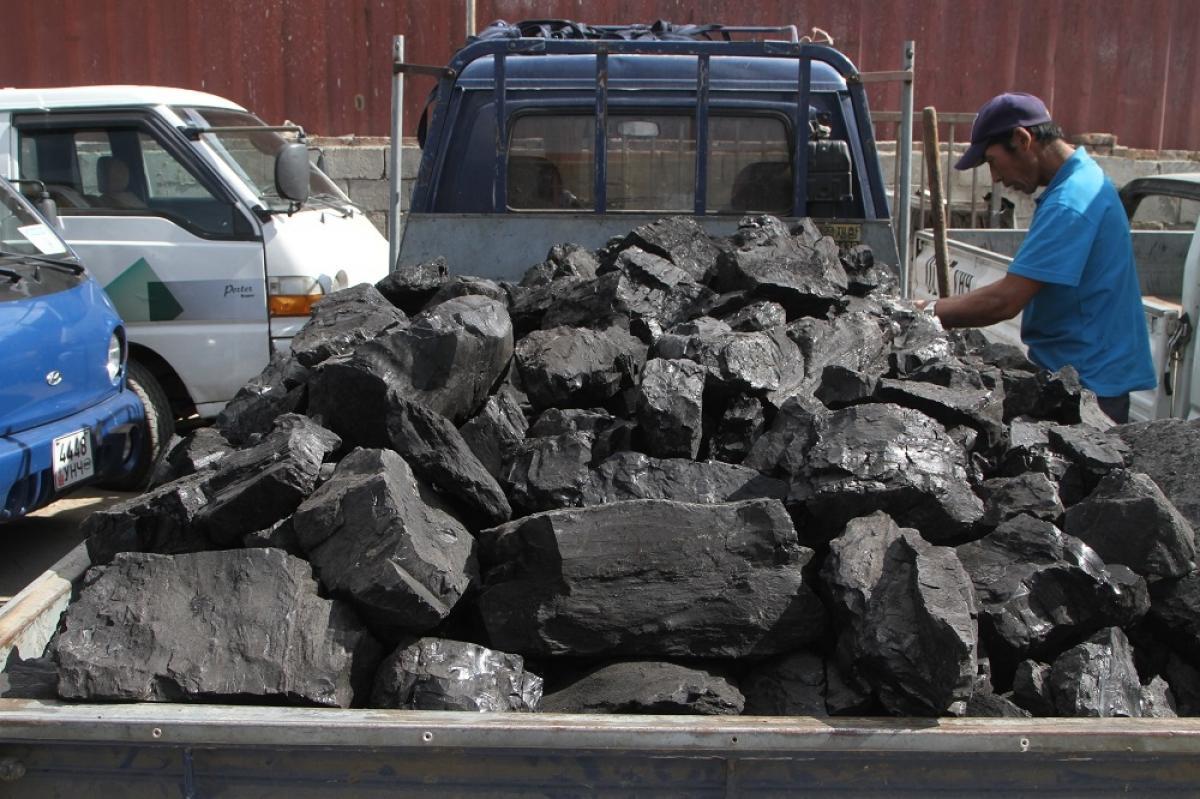 Нийслэл рүү түүхий нүүрс нэвтрүүлэхийг завдсан найман тохиолдол бүртгэгджээ